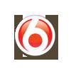 SBS6 Teletekst p487 : beschikbare  waarzeggers in Nederland